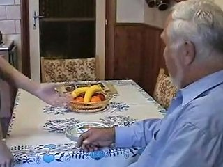 Very Old Fat Man Use Young Maid Very Hard Free Porn F3